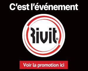 Promotion Rivit