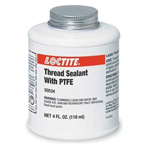 Pr distribution loctite thread sealant with ptfe
