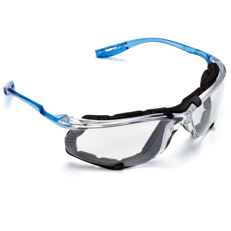 pr distribution lunettes de protection 3m virtua avec joint d tanch it en mousse. Black Bedroom Furniture Sets. Home Design Ideas