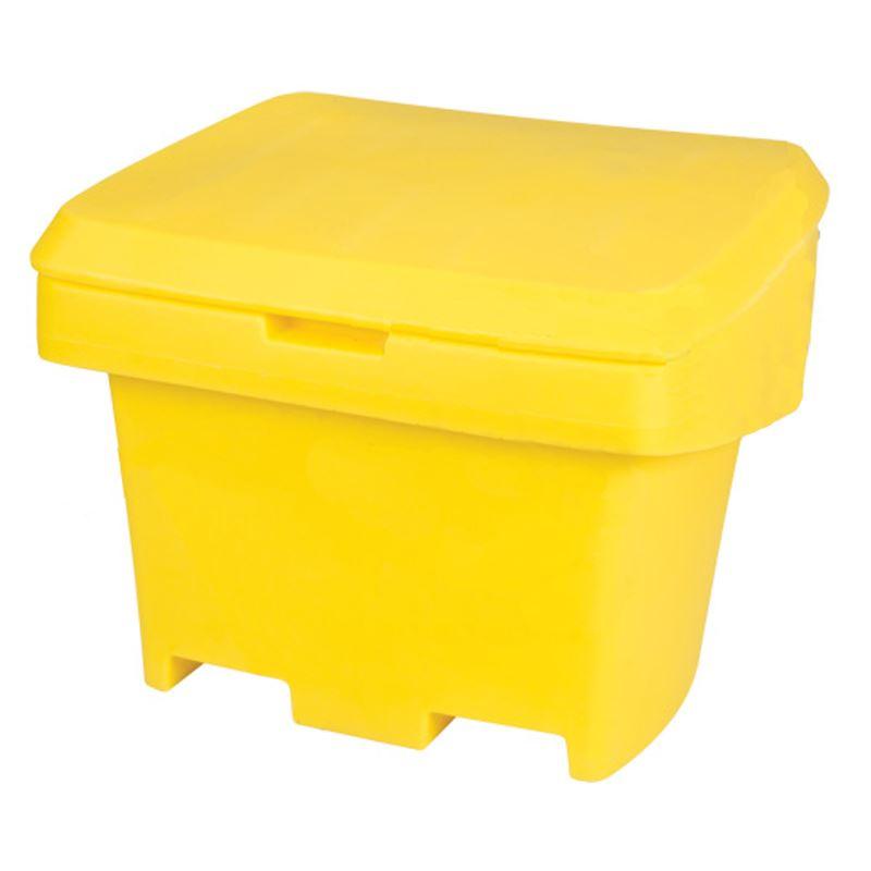 Picture of Heavy-Duty Salt u0026 Sand Storage Container  sc 1 st  PR Distribution & PR Distribution. Heavy-Duty Salt u0026 Sand Storage Container