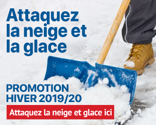 Promotion Hiver 2018/2019